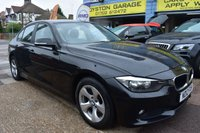 2012 BMW 3 SERIES 2.0 320D EFFICIENTDYNAMICS 4d 161 BHP TRADE BARGAIN PRICED TO CLEAR