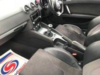 USED 2009 59 AUDI TT 2.0 TFSI 3d 200 BHP