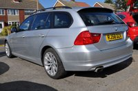 USED 2008 58 BMW 3 SERIES 2.0 318I SE TOURING 5d 141 BHP