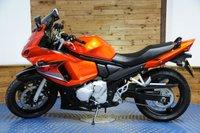 2009 SUZUKI GSX650 GSX 650 FK9  £2995.00