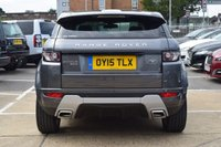USED 2015 15 LAND ROVER RANGE ROVER EVOQUE 2.2 SD4 DYNAMIC LUX 5d AUTO 190 BHP