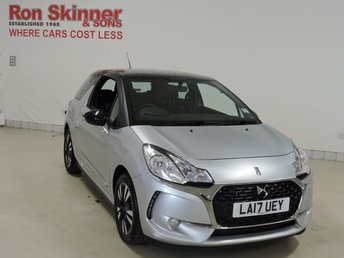 2017 DS DS 3}