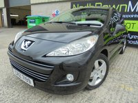 USED 2011 PEUGEOT 207 1.6 SPORT 5d AUTO 120 BHP Excellent Condition, No Deposit Necessary, Brilliant Small Automatic, Low Mileage