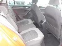 USED 2016 65 VOLKSWAGEN GOLF 2.0 GT TDI 5d 148 BHP lovely spec clean car