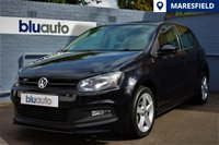 USED 2014 14 VOLKSWAGEN POLO 1.2 R-LINE STYLE 5d  1 Owner, FSH, Very Low Running Costs.......