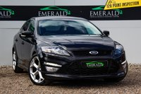 USED 2012 12 FORD MONDEO 2.2 TITANIUM X SPORT TDCI 5d 197 BHP £0 DEPOSIT FINANCE AVAILABLE, AIR CONDITIONING, AUX/USB INPUT, BLUETOOTH CONNECTIVITY, CLIMATE CONTROL, CRUISE CONTROL, DAYTIME RUNNING LIGHTS, HEATED SEATS, PARKING SENSORS, SATELLITE NAVIGATION, STEERING WHEEL CONTROLS, TRIP COMPUTER