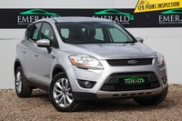 USED 2012 62 FORD KUGA 2.0 TITANIUM TDCI AWD 5d AUTO 163 BHP £0 DEPOSIT FINANCE AVAILABLE, AIR CONDITIONING, AUX INPUT, BLUETOOTH CONNECTIVITY, CLIMATE CONTROL, CRUISE CONTROL, DAB RADIO, FULL LEATHER UPHOLSTERY, PARKING SENSORS, STEERING WHEEL CONTROLS, TRIP COMPUTER
