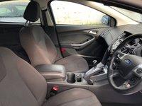 USED 2012 FORD FOCUS 1.6 TITANIUM TDCI 115 5d 114 BHP