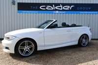 2012 BMW 1 SERIES 2.0 118I SPORT PLUS EDITION 2d 141 BHP £10995.00