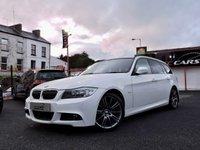 2010 BMW 3 SERIES 2.0 320D SPORT PLUS EDITION TOURING 5d 181 BHP £8495.00