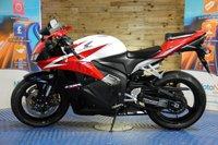2015 HONDA CBR600RR CBR 600 RA-9 - Low miles! £6995.00