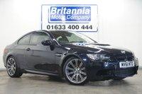 2011 BMW M3 4.0 M3 AUTO MEGA SPEC 415 BHP £23990.00
