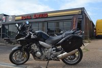 USED 2010 10 HONDA CBF1000  CBF 1000 A-A  LOW MILEAGE F.S.H, LUGGAGE