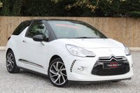 2015 CITROEN DS3 1.6 E-HDI DSTYLE PLUS 3d 90 BHP
