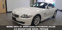 USED 2007 07 BMW Z4 M Coupe 3.0 SI Auto Amazing Car & Spec All Fees Paid. Newly imported FANTASTIC vehicle throughout