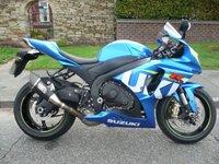 2015 SUZUKI GSXR 999cc GSXR 1000 L5  £7995.00