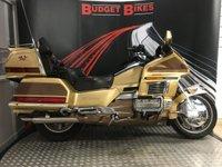 1989 HONDA GL 1500 1520cc GL 1500  £4995.00