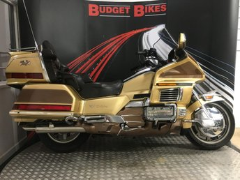 View our HONDA GL 1500