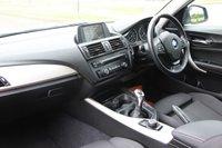 USED 2014 14 BMW 1 SERIES 2.0 118D SE 3d 141 BHP