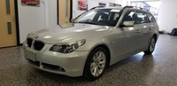 USED 2005 05 BMW 525 E40 525i Touring-Hi Line Automatic Imported from Japan Amazing, well presented car. Fresh Import