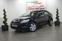 2008 FORD FOCUS 1.6 STYLE TDCI 5d 90 BHP