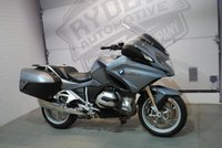 2014 BMW R1200RT LE £10250.00