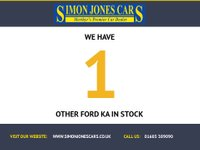 USED 2011 61 FORD KA 1.2 ZETEC 3d 69 BHP LOVELY SPEC KA !!