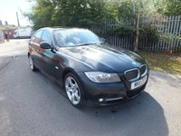 USED 2011 11 BMW 3 SERIES 2.0 318D EXCLUSIVE EDITION 4d 141 BHP