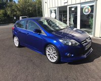 USED 2014 64 FORD FOCUS 1.6 TDCI ZETEC 115 BHP THIS VEHICLE IS AT SITE 2 - TO VIEW CALL US ON 01903 323333