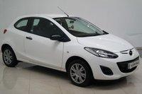 2011 MAZDA 2 1.3 TS 3d 74 BHP £3450.00