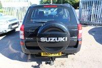 USED 2009 59 SUZUKI GRAND VITARA 1.9 SZ4 DDIS 5d 129 BHP