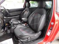 USED 2014 63 MINI PACEMAN 1.6 COOPER S ALL4 3d PACEMAN ** CHILLI MEDIA PACK * FMSH ** ** SAT NAV * 1/2 LEATHER * CRUISE ** FMSH **