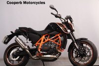 USED 2016 66 KTM 690 DUKE ABS