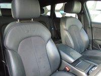 USED 2014 AUDI A6 2.0 AVANT TDI ULTRA S LINE BLACK EDITION 5d AUTO 188 BHP