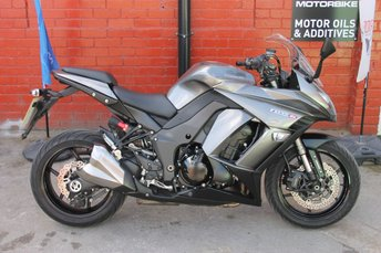 View our KAWASAKI ZX1000SX