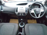 USED 2009 59 HYUNDAI I20 1.2 CLASSIC 5d 77 BHP GUARANTEED TO BEAT ANY 'WE BUY ANY CAR' VALUATION ON YOUR PART EXCHANGE