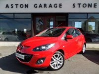2011 MAZDA 2 1.6 D SPORT 5d 94 BHP ** CRUISE * LOW TAX ** £5450.00