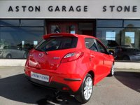USED 2011 11 MAZDA 2 1.6 D SPORT 5d 94 BHP ** CRUISE * LOW TAX ** ** CRUISE CONTROL * ELECTRIC FOLDING MIRRORS **