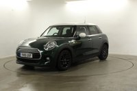 2015 MINI HATCH COOPER 1.5 COOPER D 5d 114 BHP £SOLD