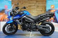 2015 TRIUMPH TIGER TIGER 800 XRx - Low miles £7495.00