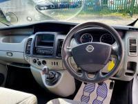 USED 2011 11 NISSAN PRIMASTAR 2.0 dCi SE 2900 Phase 3 Panel Van