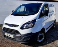 USED 2015 65 FORD TRANSIT CUSTOM 2.2 290 LR P/V 1d 99 BHP 15 MONTHS WARRANTY INCLUDED