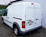 USED 2008 08 FORD TRANSIT CONNECT 1.8 T230 LX LWB 12 MONTH MOT AND WARRANTY
