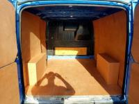 USED 2011 11 FORD TRANSIT 2.2 260 TREND