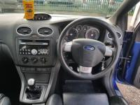 USED 2007 07 FORD FOCUS 2.5 ST-3 SERVICED EVERY 5000 MILES