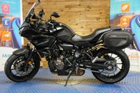 2017 YAMAHA TRACER 700 TRACER 700 MT-07 ABS - 1 Owner £5395.00