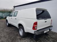 USED 2015 65 TOYOTA HI-LUX 2.4 D-4D Active+ Double Cab Pickup 15 MONTH WARRANTY