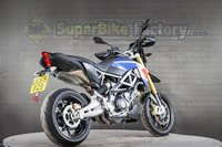 USED 2016 66 APRILIA DORSODURO 750 ABS  GOOD & BAD CREDIT ACCEPTED, OVER 500+ BIKES IN STOCK