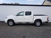 USED 2015 65 TOYOTA HI-LUX 3.0 INVINCIBLE 4X4 D-4D DCB 15 MONTH WARRANTY, LOW MILEAGE