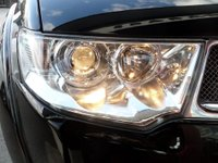 USED 2012 62 MITSUBISHI L200 2.5 DI-D 4X4 BARBARIAN LB DCB AUTO 175 BHP **NO VAT * FSH** ** NAV * LEATHER * CAMERA * NO VAT * FSH **